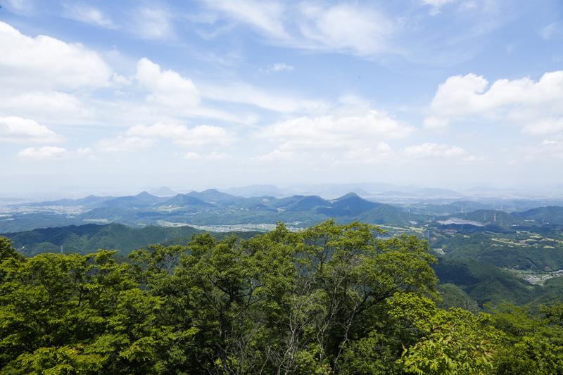 10/27(日)大自然とリラックス!大川山で外ヨガ体験
