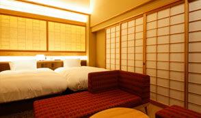 本館 モデレート客室